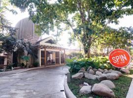 Spin Designer Hostel - El Nido