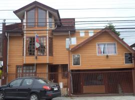 Hostal Lagunitas