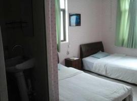 Xin Nong Hostel, Xiuwu (Wangchu yakınında)