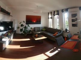 Apartament Słupsk