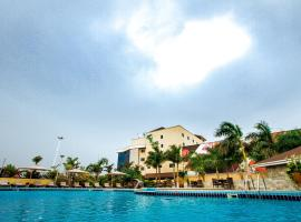 Oak Plaza Hotels East Airport, Аккра