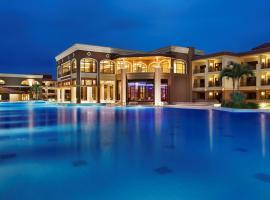 Hilton Alexandria King's Ranch, King Mariout