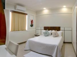 Benvenuto Palace Hotel, Governador Valadares