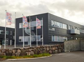 Hótel Heiðmörk