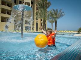Marjan Island Resort & Spa Managed By Accor, Ras al Khaimah