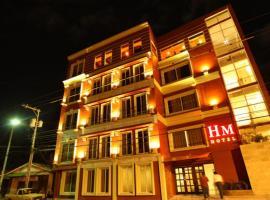 Hotel Martell