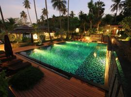 Niramaya Villa & Wellness, Ko Yao Noi