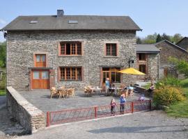 La Balade, Laforêt (Vresse-sur-Semois yakınında)