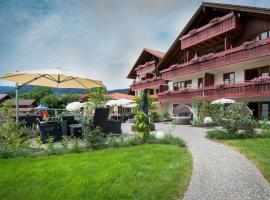 Hotel Viktoria, Oberstdorf
