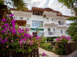 London Hotel, Oludeniz