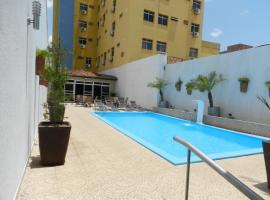 Alcazar Palace Hotel