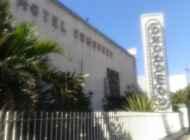Motel Comodoro (Adult Only), Rio de Janeiro (São João de Meriti yakınında)