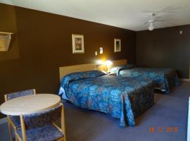Park Inn Motel, Kapuskasing