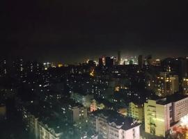 Bay Max Homestay, Qingdao (Damaidao yakınında)
