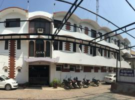 Hotel Rama, Karnāl