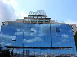 Хотел Дрийм