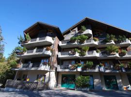 Aparthotel Edy Bruggmann AG