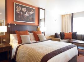 Best Western Plus Milford Hotel, South Milford