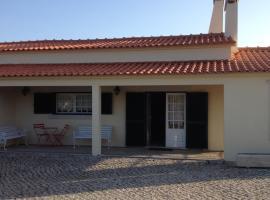 Casa do Jardim, Setúbal (Perto de Palmela)