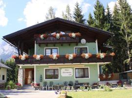 Haus Petersmann, Ramsau am Dachstein