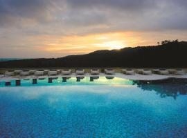 Petriolo Spa Resort, Bagni di Petriolo (Santo yakınında)