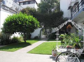 Hotel Casa Gonzalez
