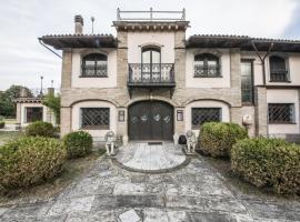 Hotel Villino Della Flanella