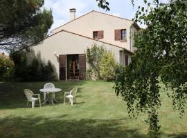 Chez Pierrot et Gisele, Meschers-sur-Gironde