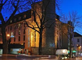 Hotel The Originals de La Tour Maje Rodez (ex Inter-Hotel)