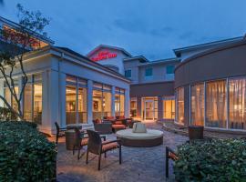 Hilton Garden Inn Corpus Christi, Corpus Christi