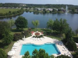 Holiday Inn - St Augustine - World Golf