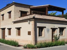 Casa Rural Maria Isabel, Puigmoreno