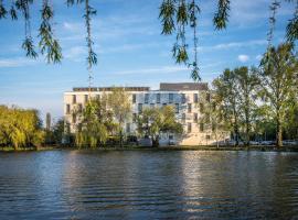 Best Western Plus Lakeside Hotel, Секешфехервар