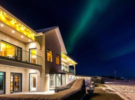 Budget Hotels In South Iceland Stracta Hotel Hella