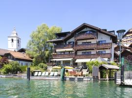 Pension Seehof Appartements