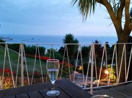 The Windmills Hotel, St Brelade