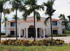 Hotel Reina Victoria, Guamal (El Dorado yakınında)