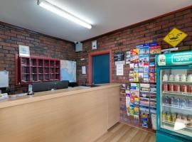 Enfield Motel, Adelaide (Gepps Cross yakınında)