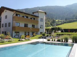 Ferienhotel Geisler Tulfes, Tulfes (Rinn yakınında)