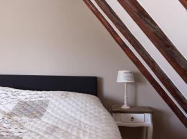 Bed & Breakfast De Stolp, Zuidoostbeemster