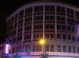 Zhenyuan Sunny Hotel, Zhenyuan (Shibing yakınında)
