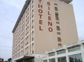 Hotel Sileno, Gela