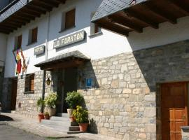 Hotel Lo Foraton
