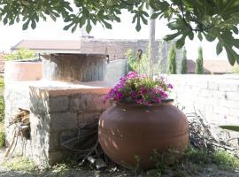 Marianna Mansion, Pachna (Ayios Amvrosios yakınında)
