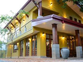 Inlak Garden Hotel