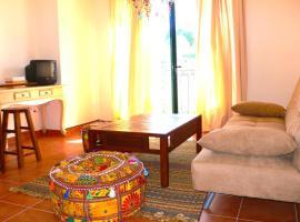 O Vicedo Apartamento, Valle (O Barqueiro yakınında)