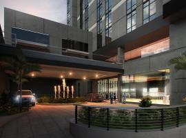 The B Hotel Quezon City