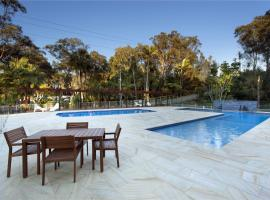 Sapphire Beach Holiday Park, Coffs Harbour