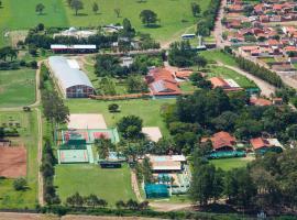 Brotas Eco Resort, Brotas