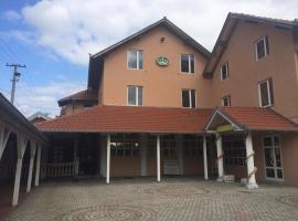 Motel Konak Aleksandar, Mladenovac (рядом с регионом Kosmaj)